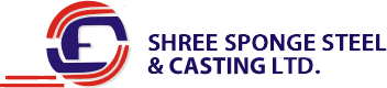 SHREE SPONGE STEEL & CASTING LTD.